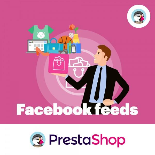 Facebook Feed Prestashop