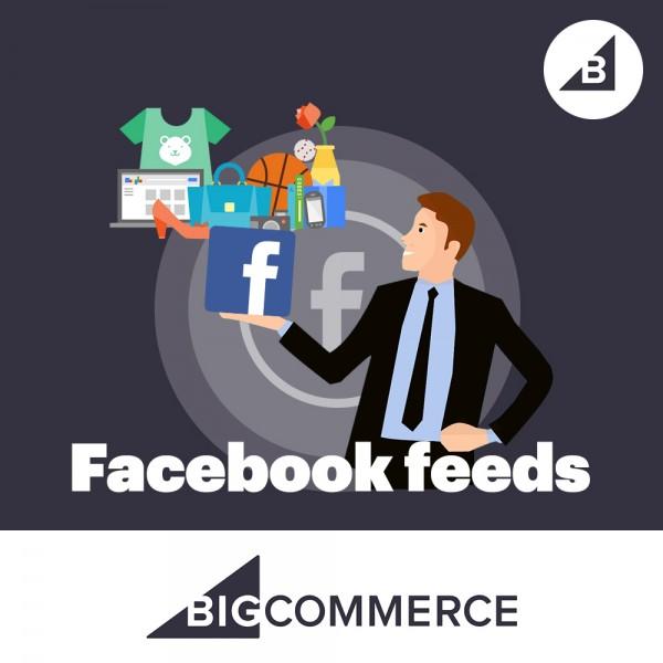Facebook Feed BigCommerce