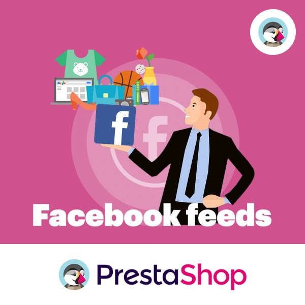 Facebook Feed Prestashop