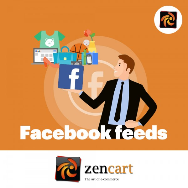 Facebook Feed Zen-cart