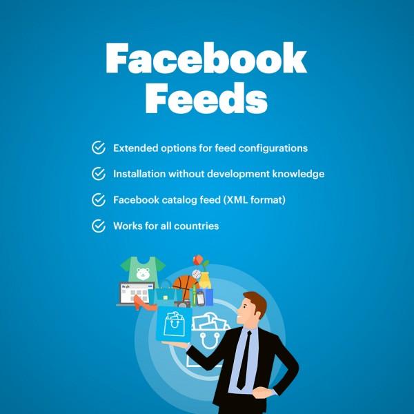 Facebook Feed WordPress