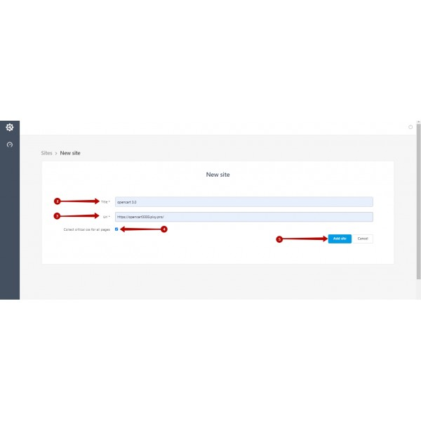 Fast Cache PRO - Increase Performance + Scalability for OpenCart  (v. 2.*-3.*)