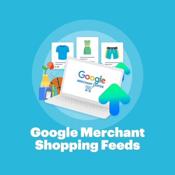 Google Merchant Shopping Feeds for CS-Cart
