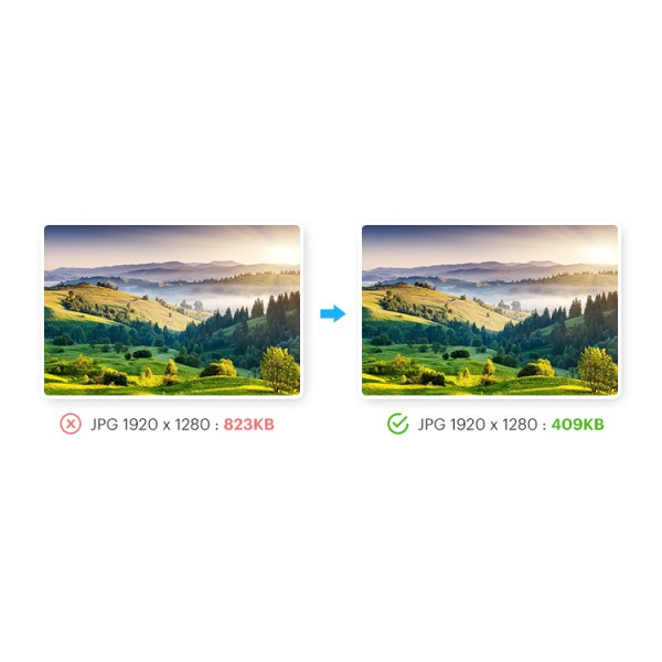 Image Compress with reSmush for OpenCart 1.5-3.*