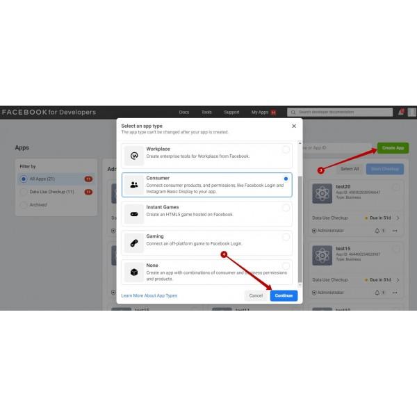 Social Media Login (Google/ Facebook/ LinkedIn/ Twitter/ Yahoo/ etc.) for CS-Cart