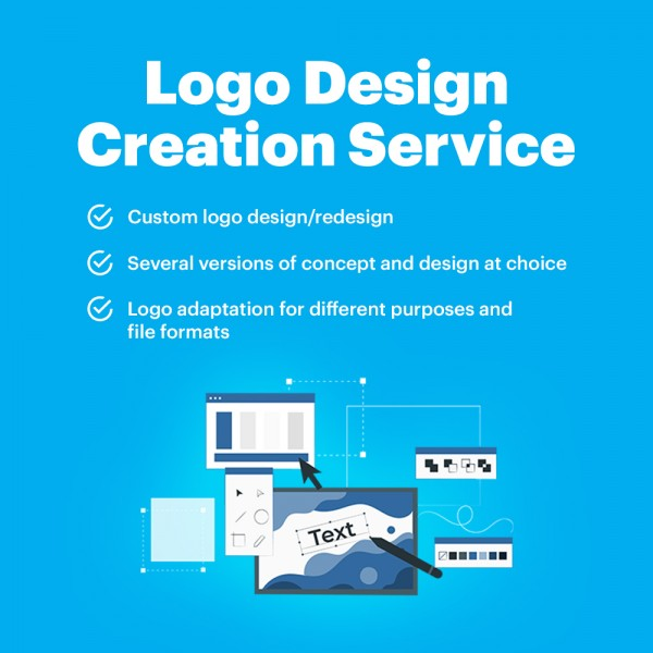 Logo Design Creation Service
